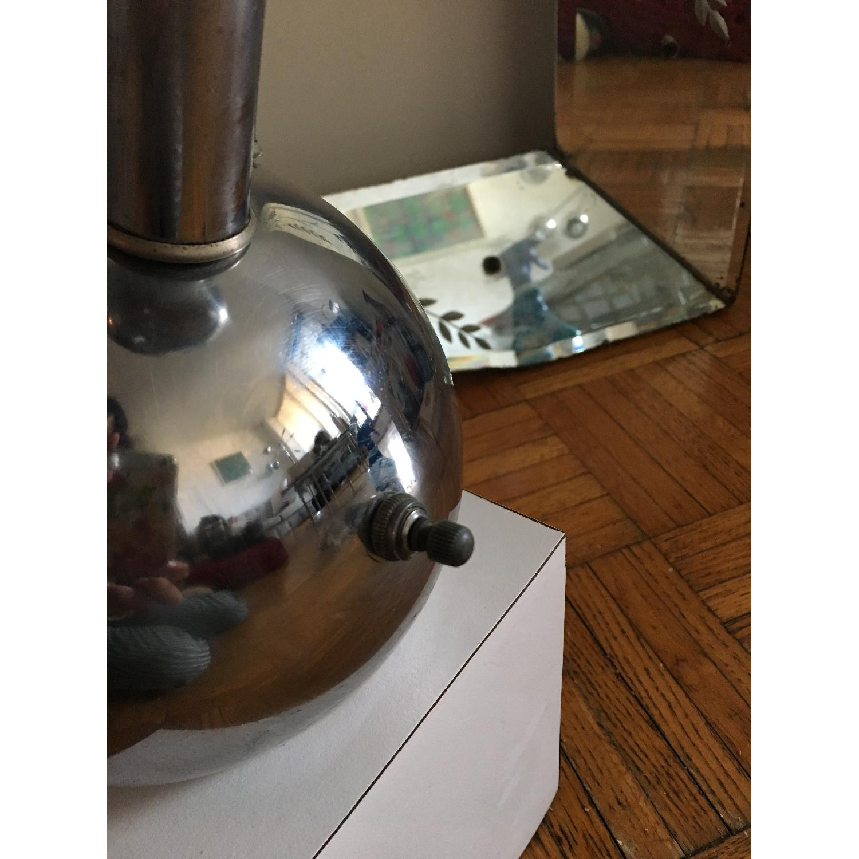 Mid-Century Modern Vintage Floor/Table Lamp - image-3