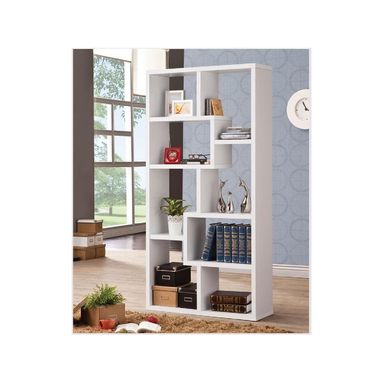 Coaster Home Furnishings Casual Bookcase - image-2