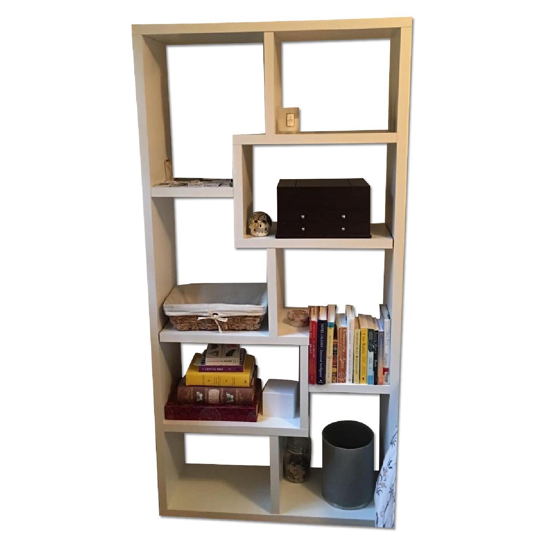 Coaster Home Furnishings Casual Bookcase - image-0