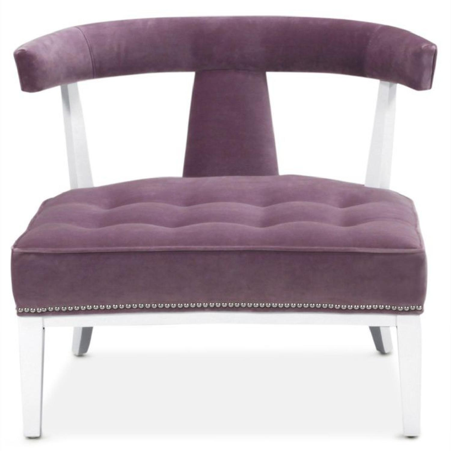Jonathan Adler Addison Chair - image-0
