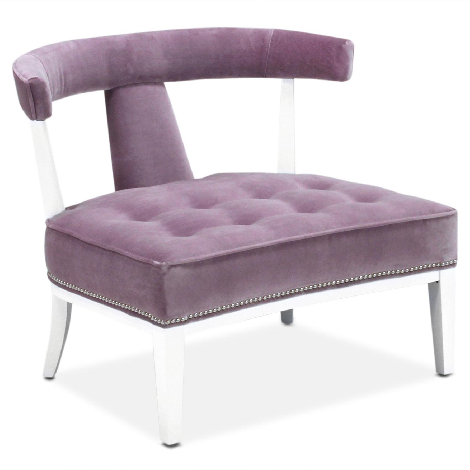 Jonathan Adler Addison Chair - image-1