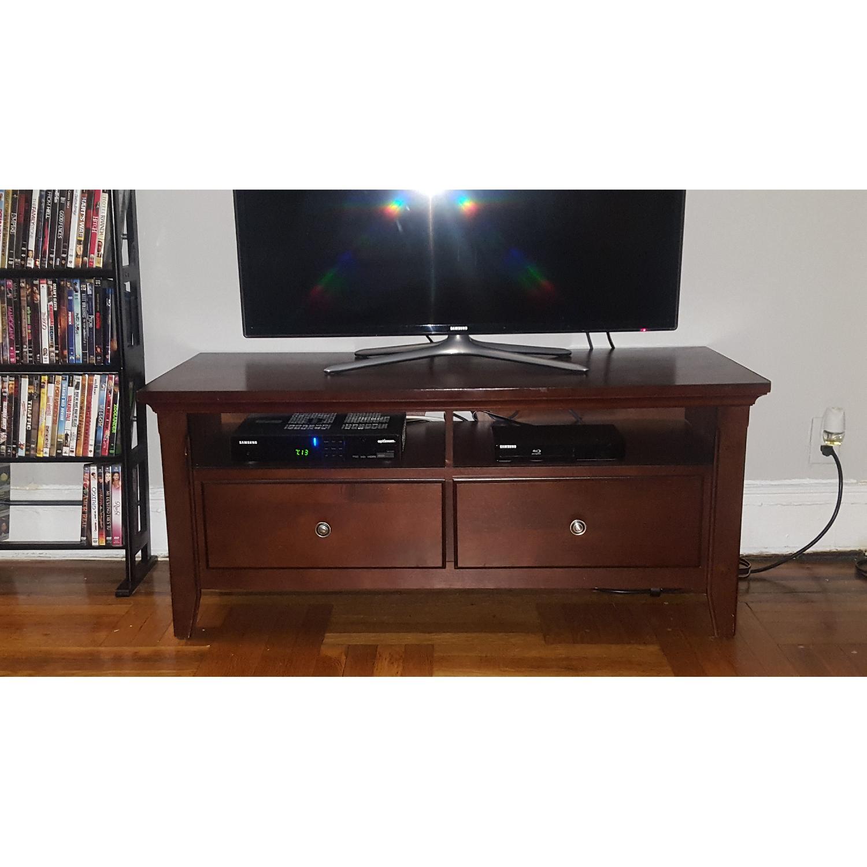 Avington TV Console - image-1