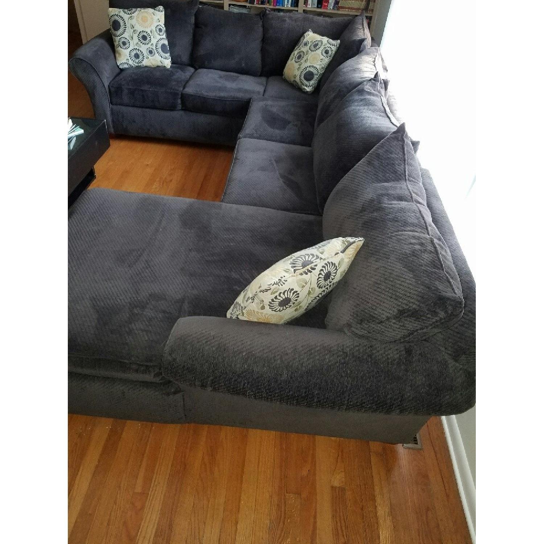 3 Piece Sectional Sofa - image-2