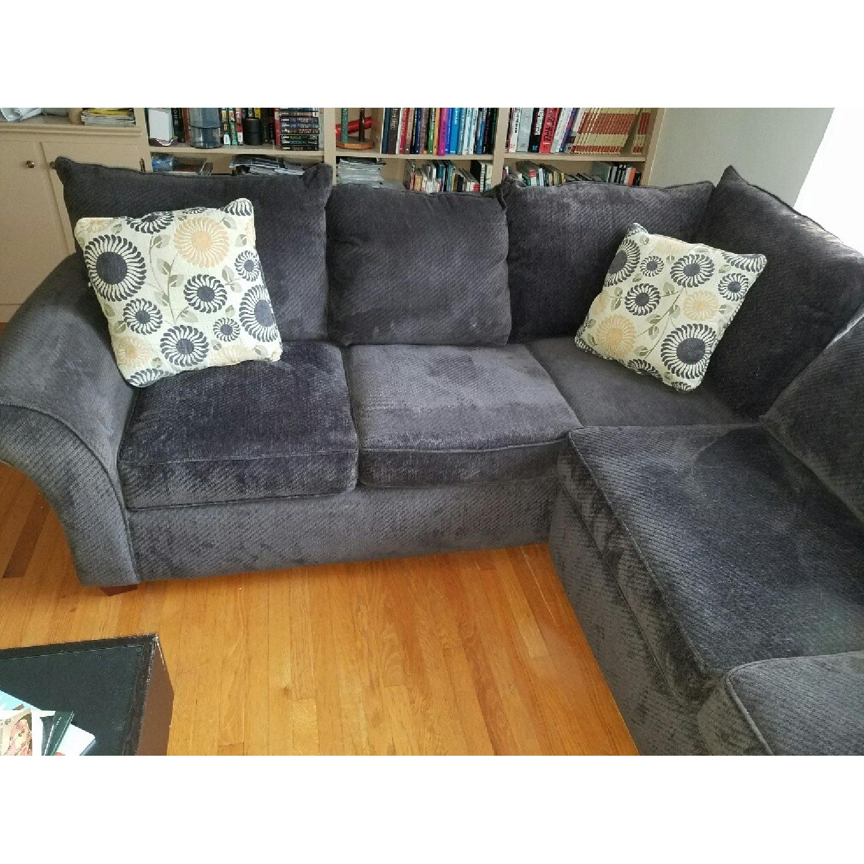 3 Piece Sectional Sofa - image-3