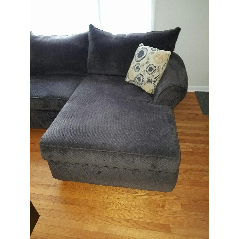 3 Piece Sectional Sofa - image-4