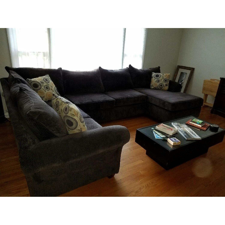 3 Piece Sectional Sofa - image-5
