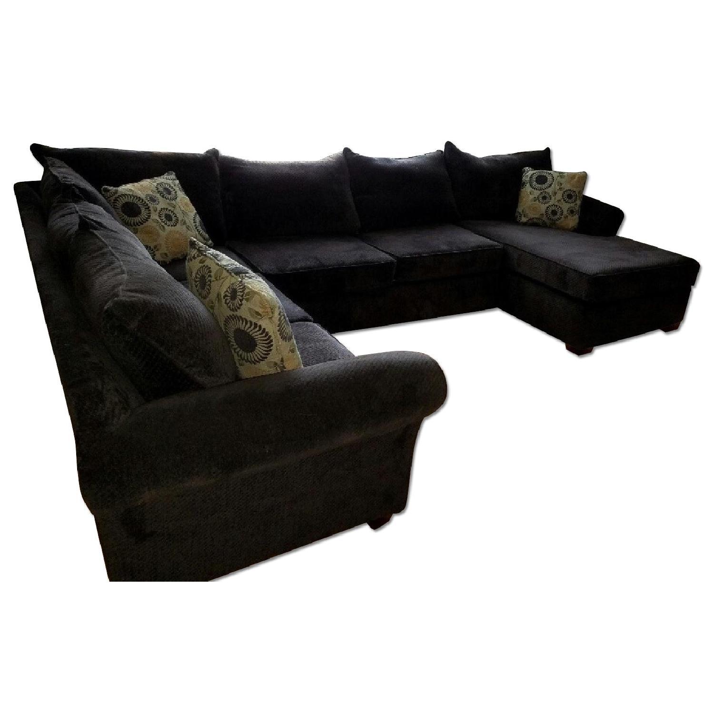 3 Piece Sectional Sofa - image-6
