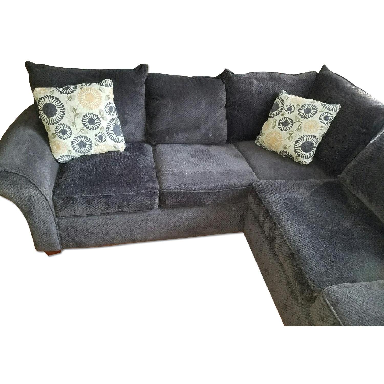 3 Piece Sectional Sofa - image-0