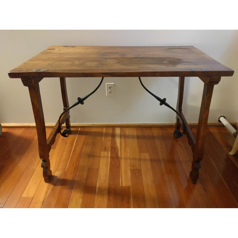 Home Vintage Desk - image-1