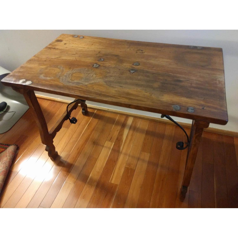 Home Vintage Desk - image-4