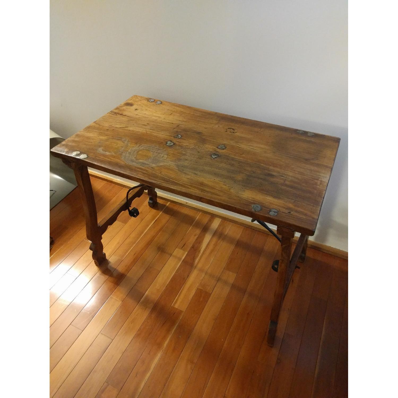 Home Vintage Desk - image-5