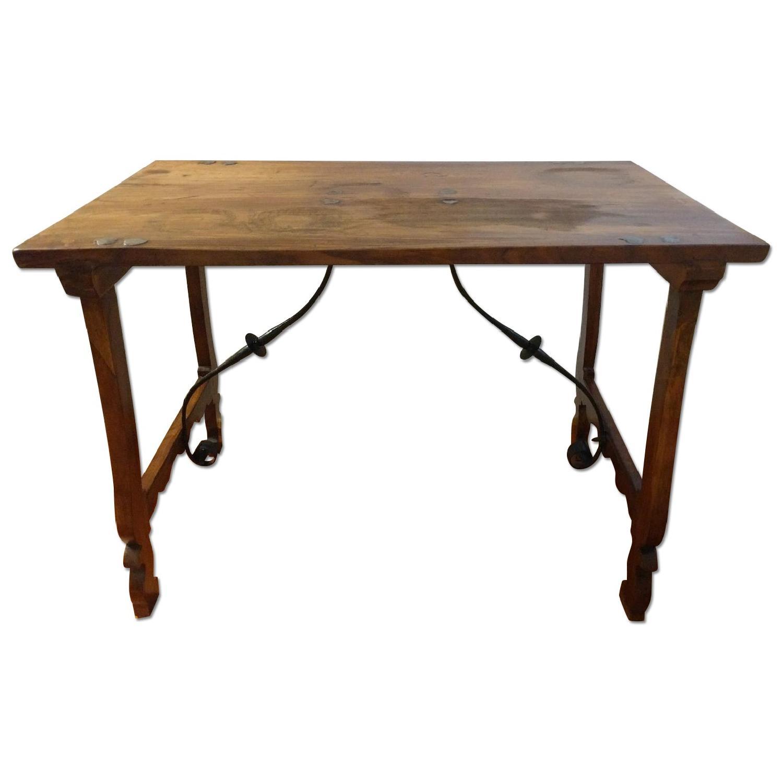 Home Vintage Desk - image-0