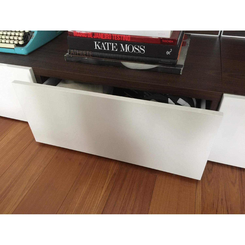 Ikea Besta Modern Media System - image-4