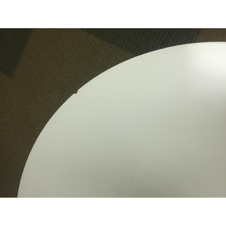 West Elm Tripod Table - image-1
