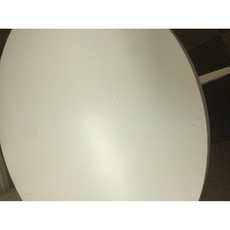 West Elm Tripod Table - image-3