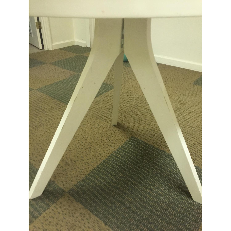 West Elm Tripod Table - image-4