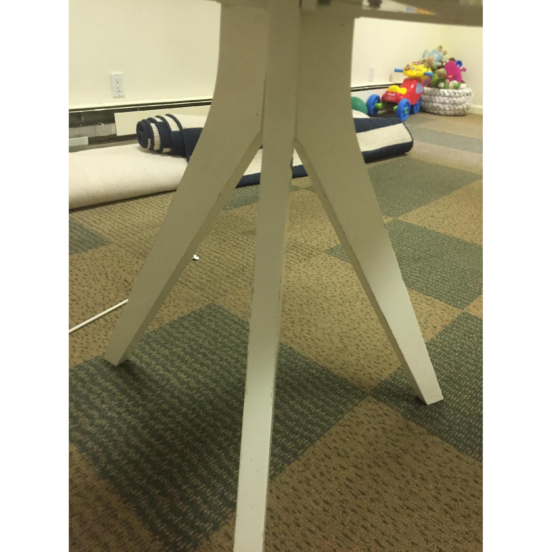 West Elm Tripod Table - image-6