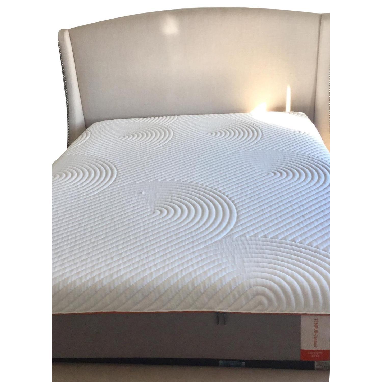 Great West Elm Bed Frame Plans Free