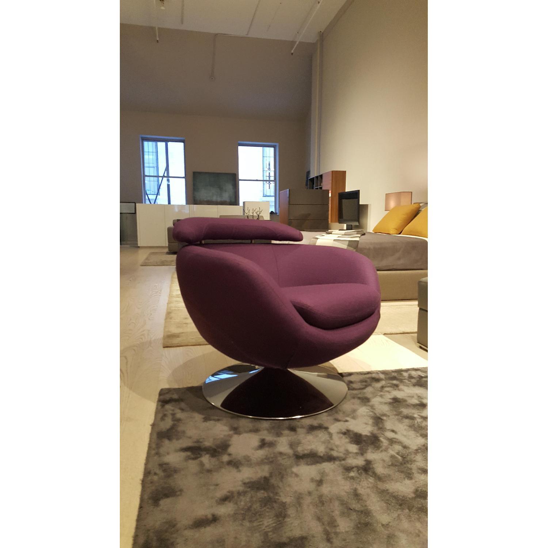 Lazzoni Armchair - image-1