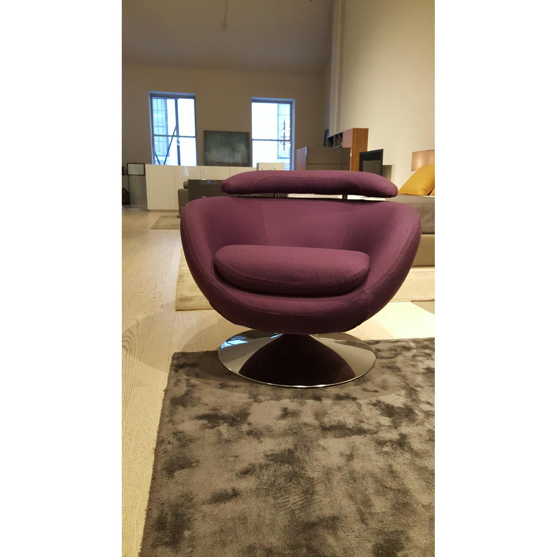 Lazzoni Armchair - image-2
