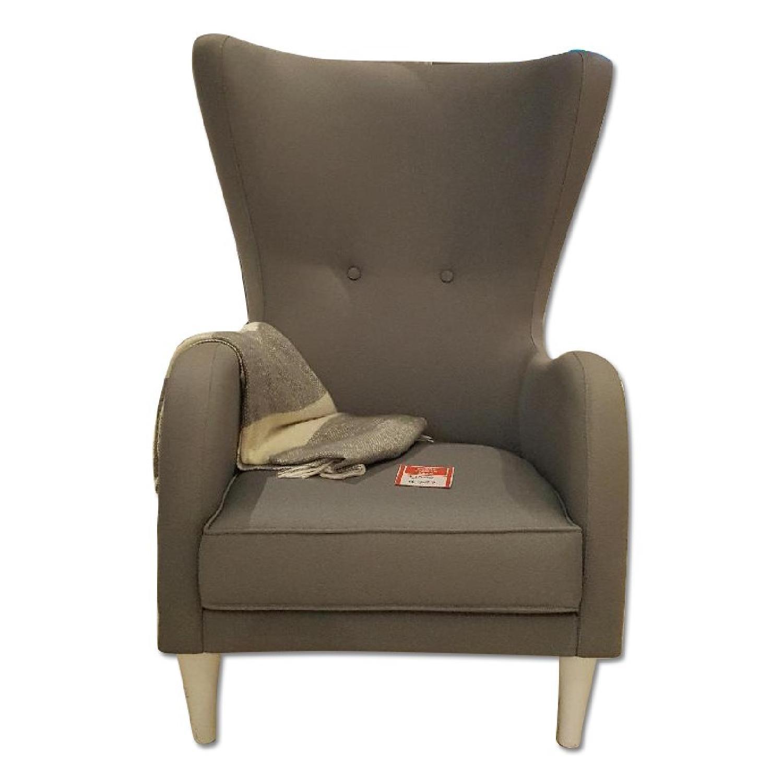 Lazzoni Armchair - image-0