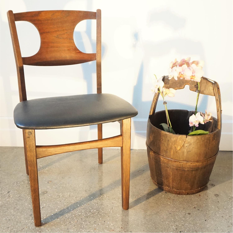 Wahl Iversen Model 245 Chair - image-1