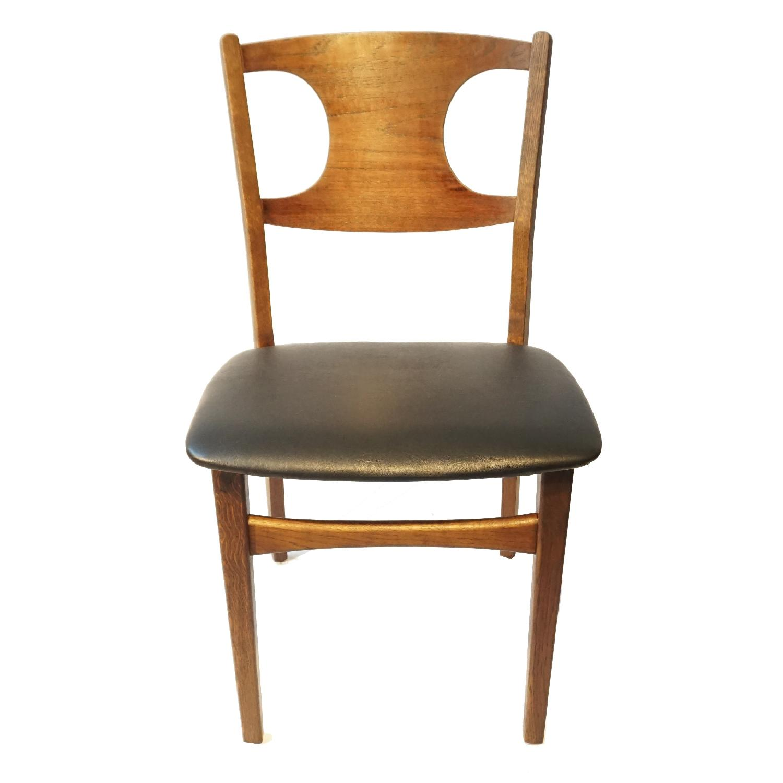 Wahl Iversen Model 245 Chair - image-0