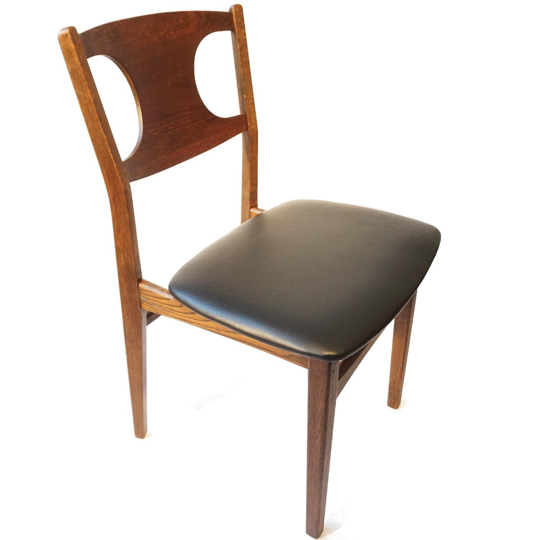 Wahl Iversen Model 245 Chair - image-2
