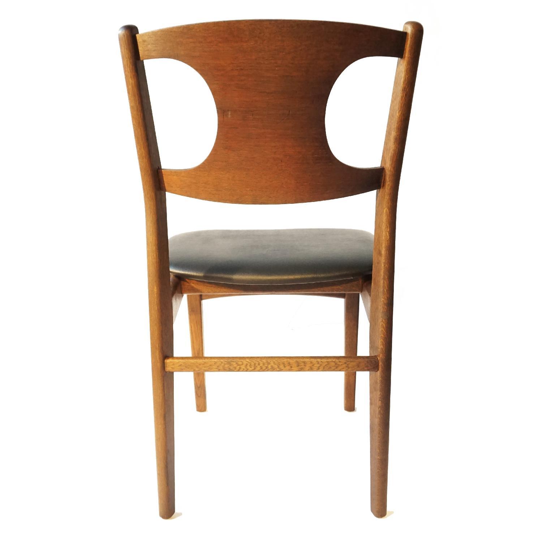 Wahl Iversen Model 245 Chair - image-3