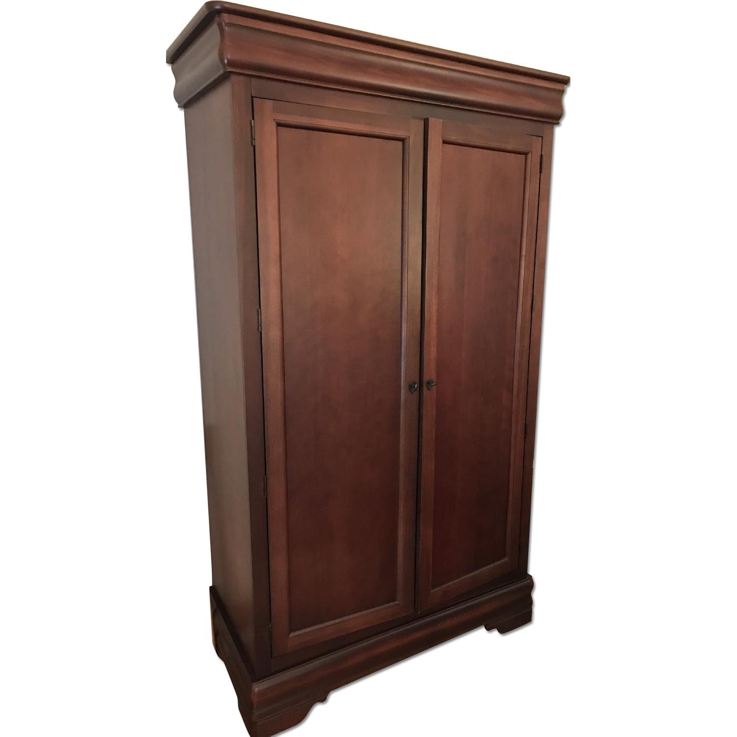 Broyhill Armoire - image-0