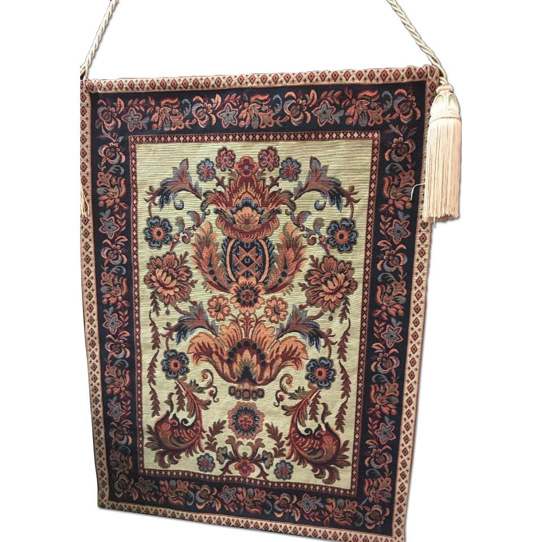The Bombay Company Tapestry - image-0