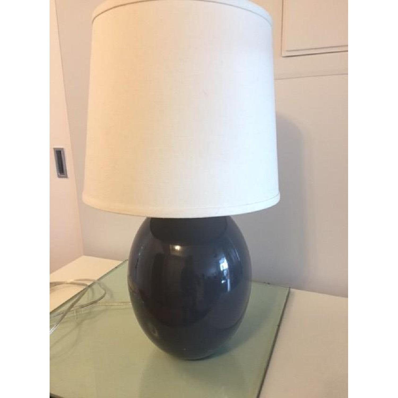 CB2 Table Lamp - image-1