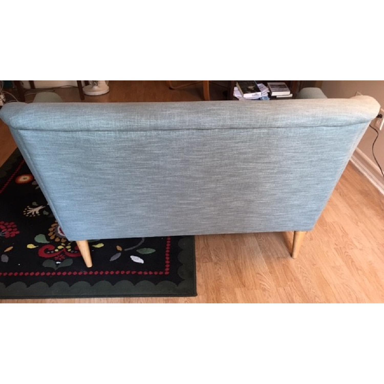 West Elm Finn Sofa - image-4