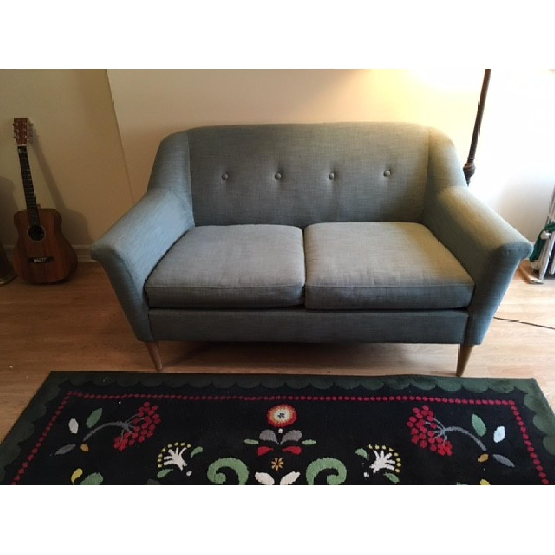 West Elm Finn Sofa - image-5