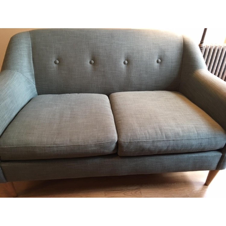 West Elm Finn Sofa - image-10