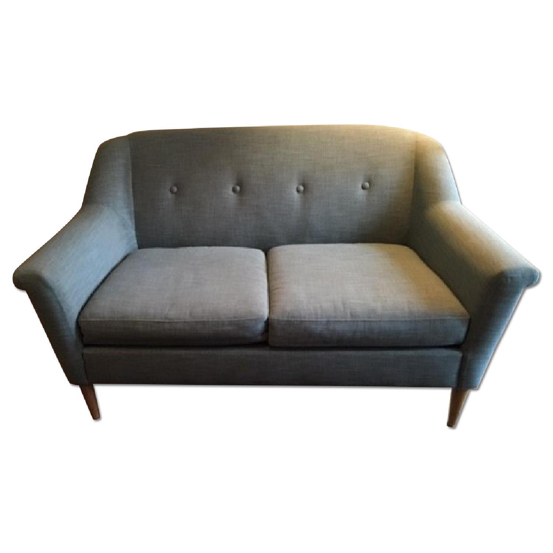 West Elm Finn Sofa - image-0