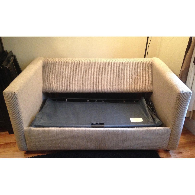 Twin Size Sleeper Sofa - image-1