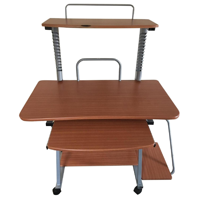 Computer Desk Table - image-0
