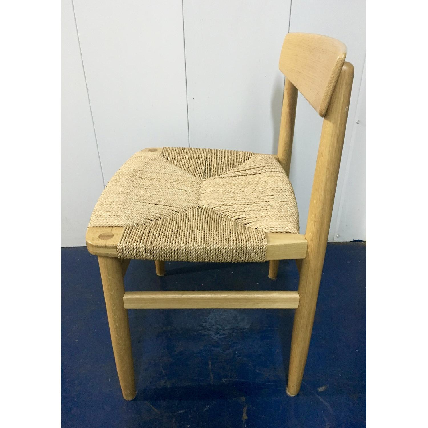 Karl Andersson & Sonner Oresund Oak Dining Chairs - image-2