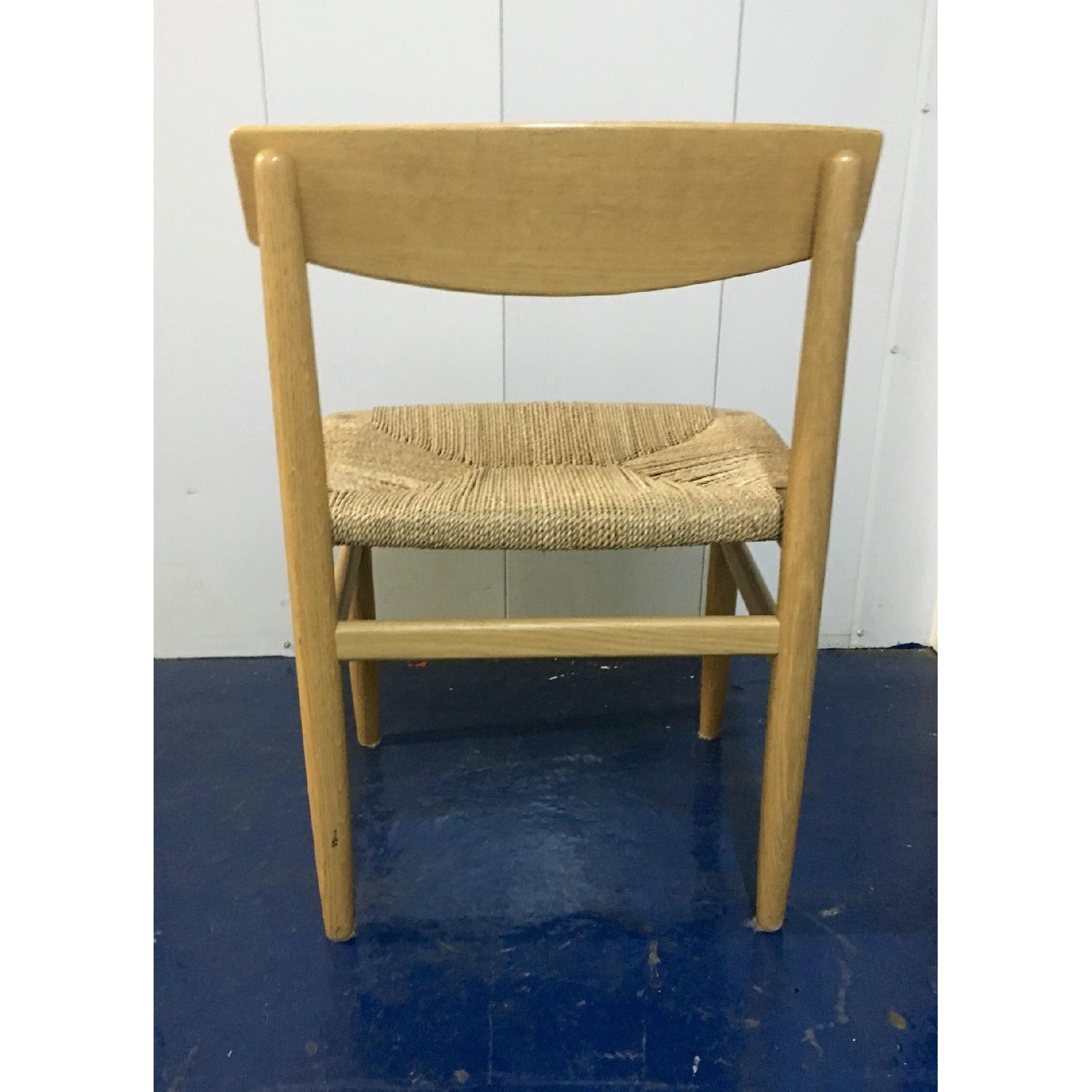 Karl Andersson & Sonner Oresund Oak Dining Chairs - image-3