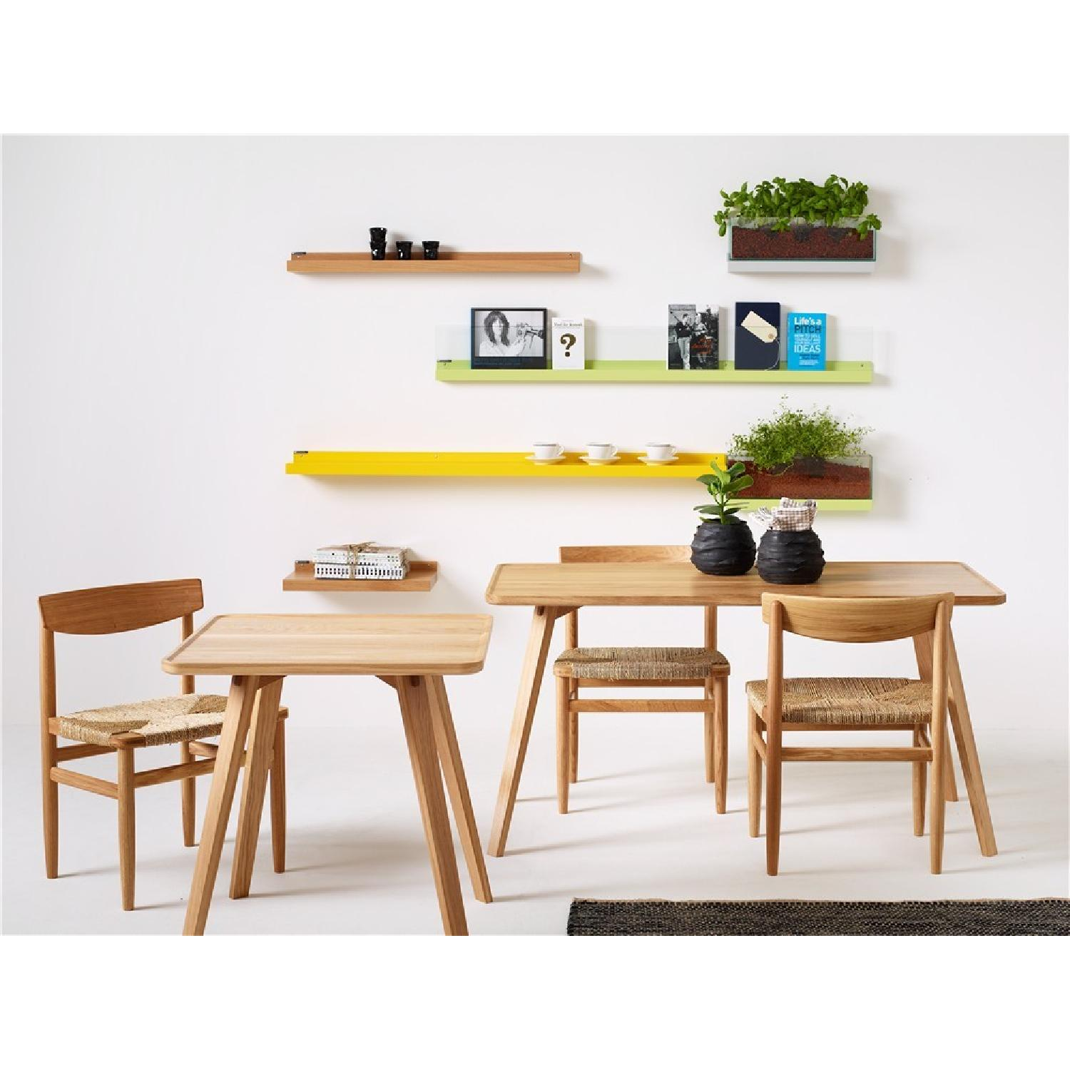 Karl Andersson & Sonner Oresund Oak Dining Chairs - image-7