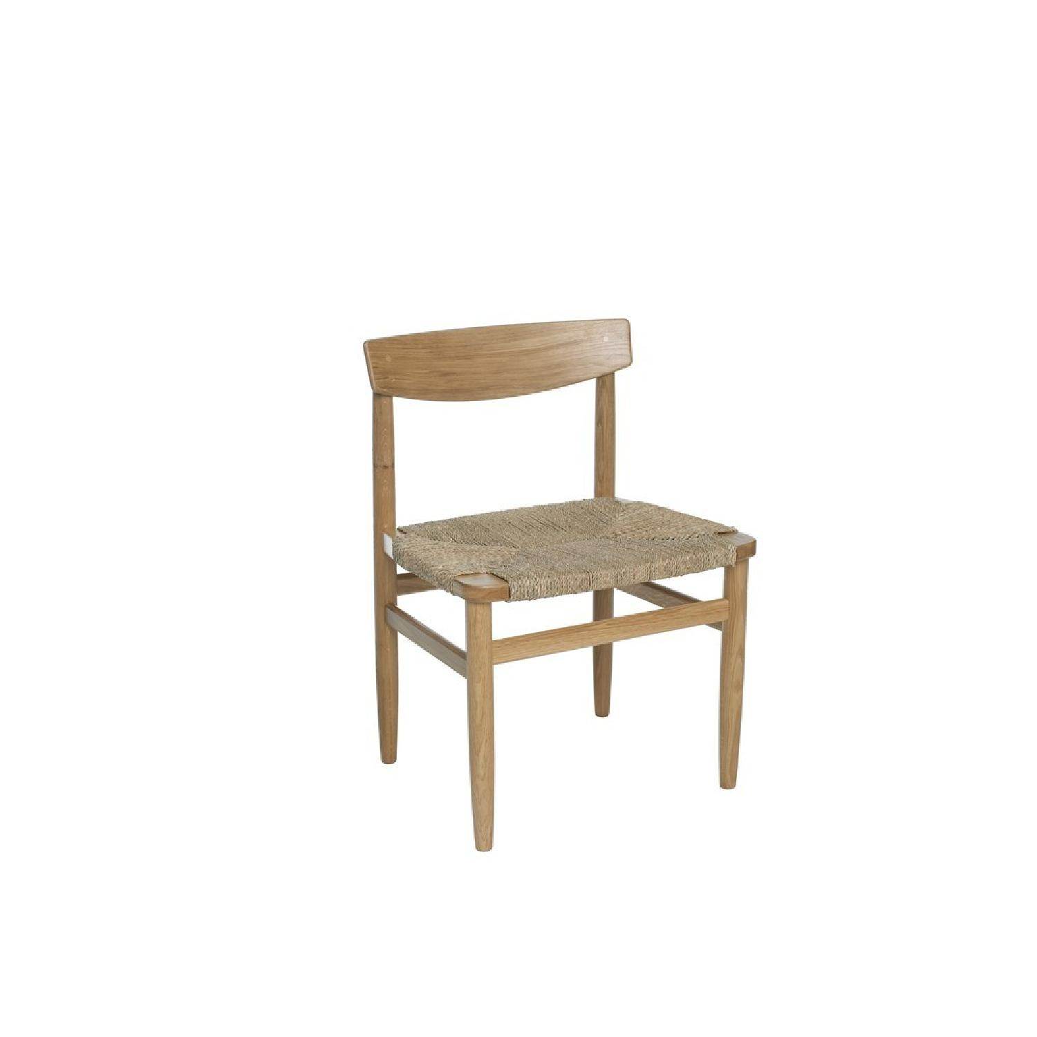 Karl Andersson & Sonner Oresund Oak Dining Chairs - image-9
