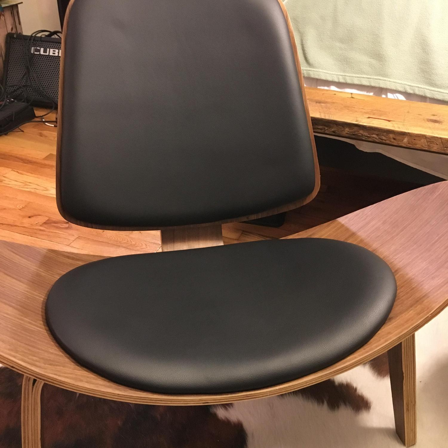 LexMod Shell Chair Replica - image-4