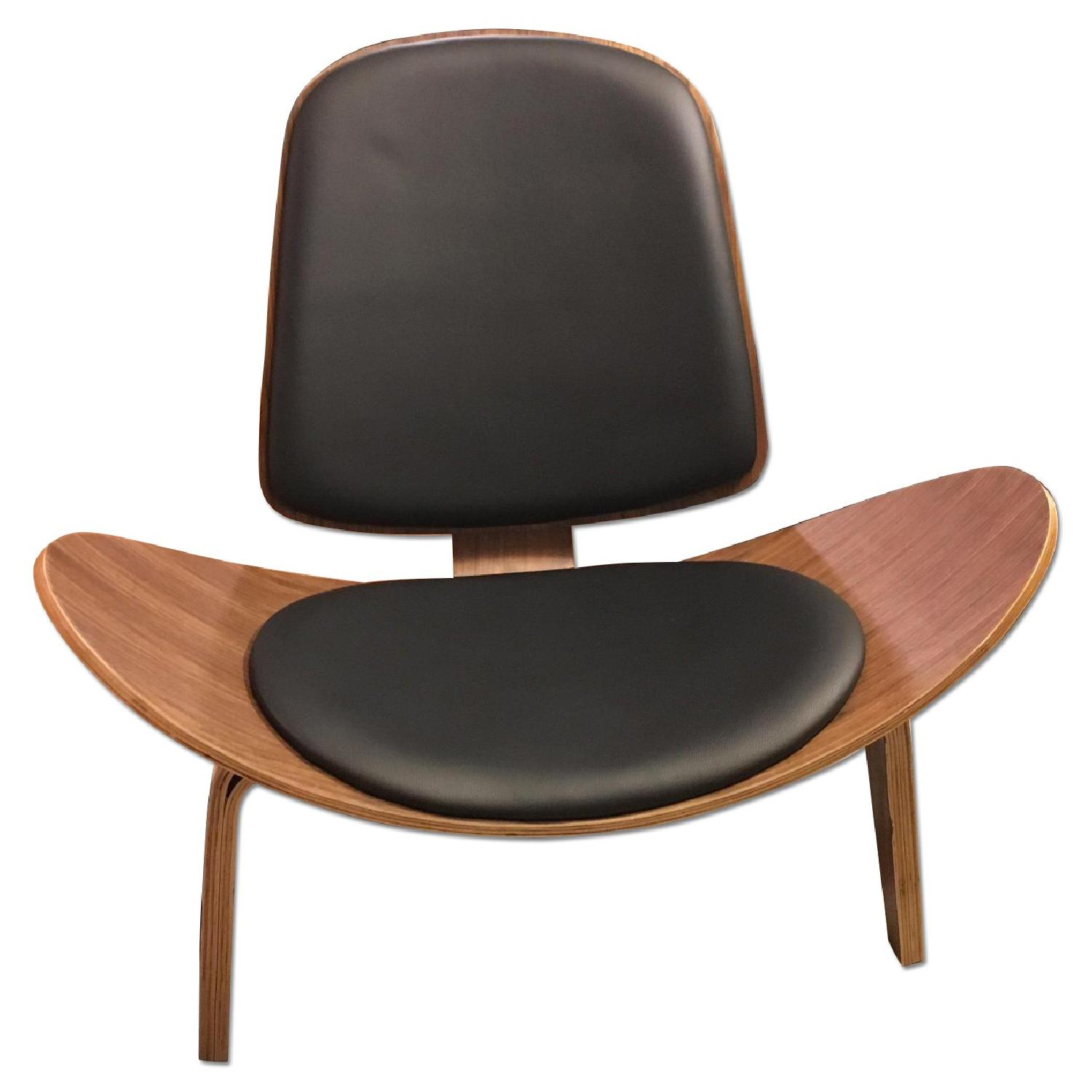 LexMod Shell Chair Replica - image-0