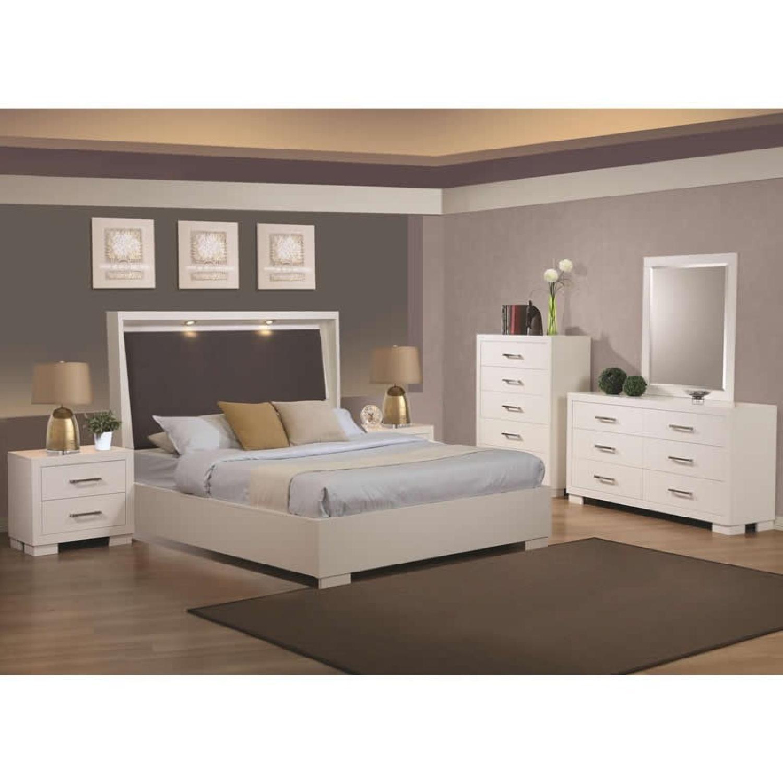 Modern 6-Drawer Solid Wood Dresser w/ Dove-Tail & Full Exten - image-2