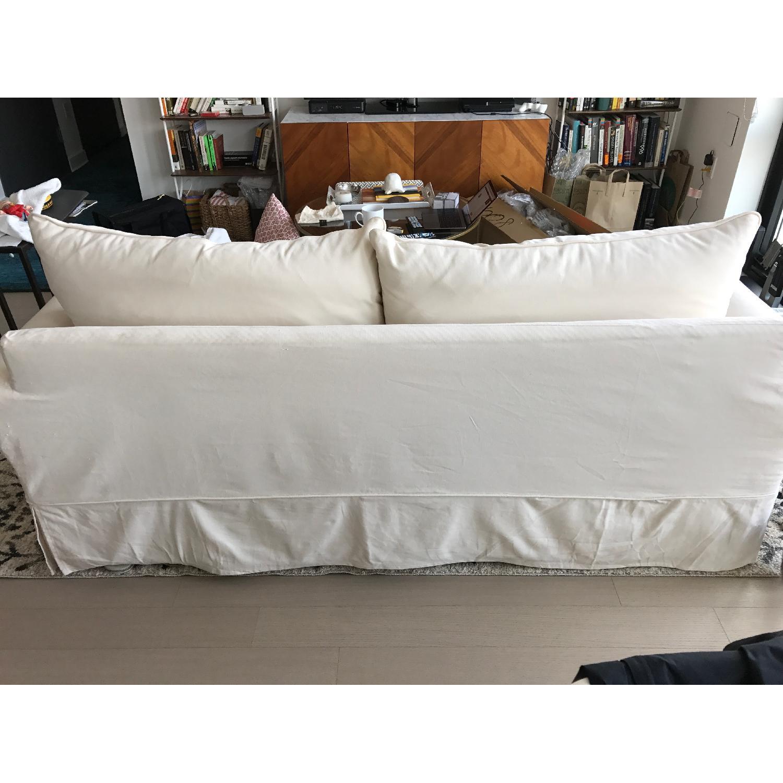 Pottery Barn PB Comfort Sofa - image-3