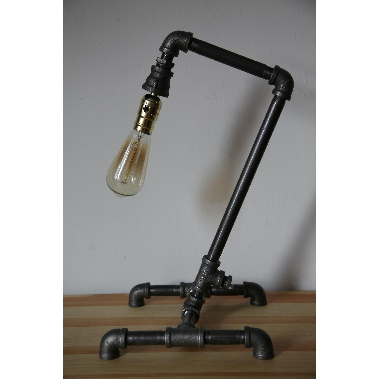 Craft Edison Lamp - image-3