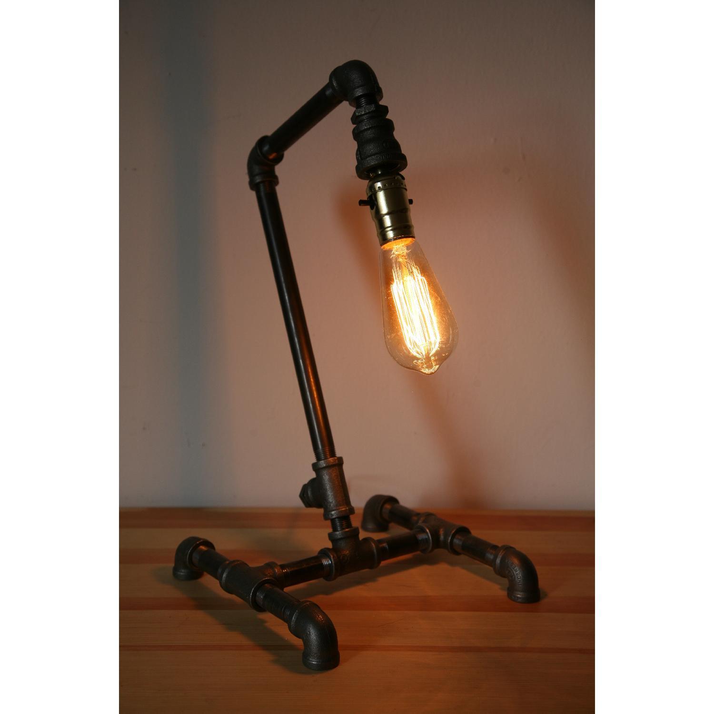 Craft Edison Lamp - image-5