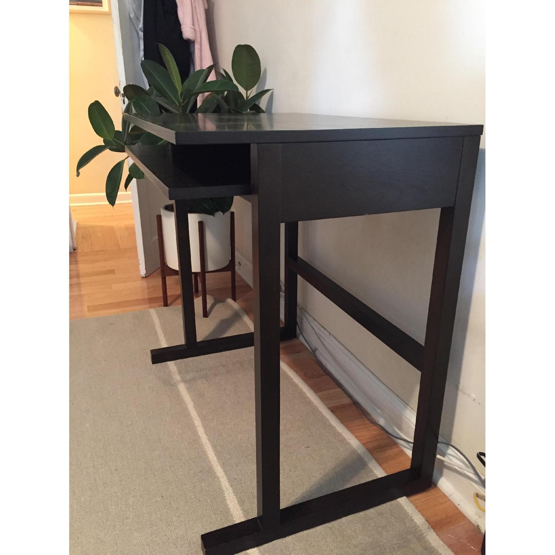 West Elm Desk & Desk Chair - image-2
