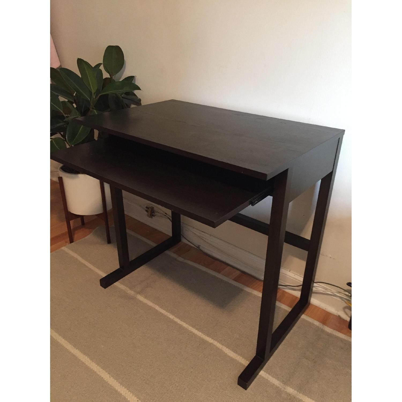 West Elm Desk & Desk Chair - image-3